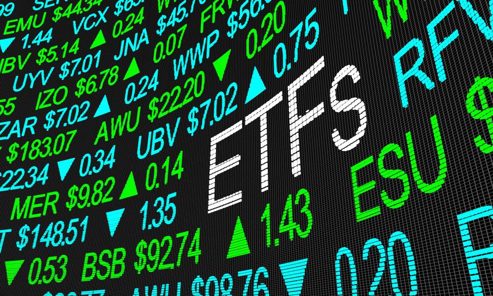 ETF Showdown: Tech (XLK) vs. Communications Services (XLC)