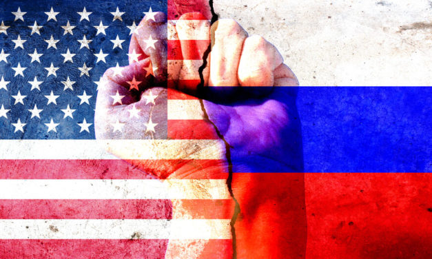 Luongo: Russia Wins as Oil Price War Unleashes Whirlwind on US Markets