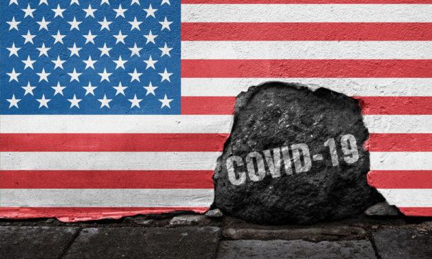 US House Approves Massive $2.2T Coronavirus Stimulus Bill