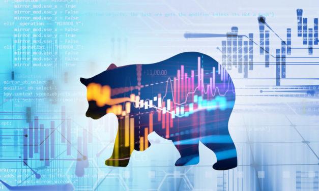 Technical Analysis Reveals Bearish Market