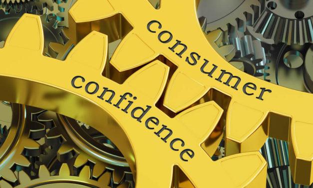 Consumer Spending Shows Stocks Will Rally