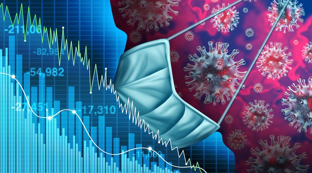 Coronavirus Abroad: Bank of England Slashes Rates, ECB Pledges Stimulus