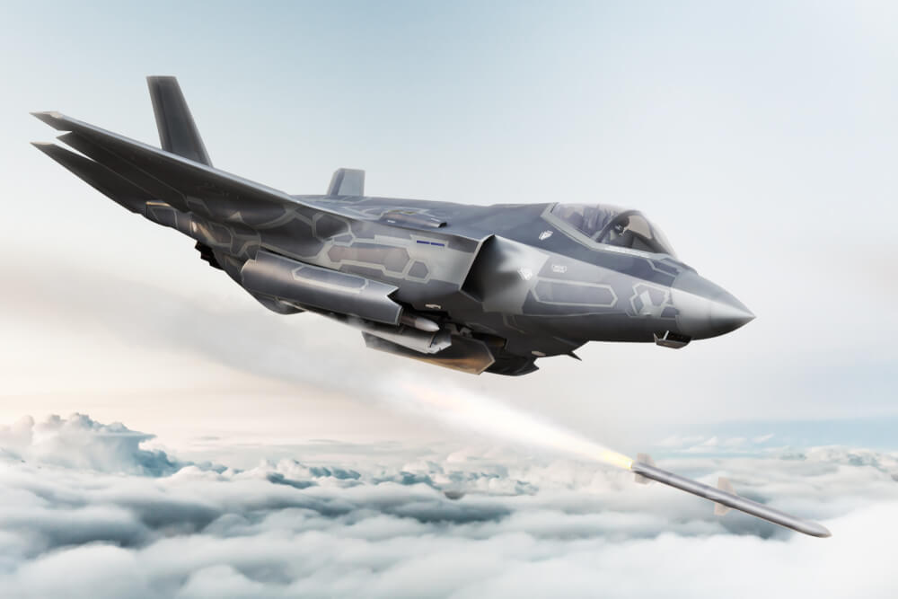3 Defense Stocks to Buy in 2020 — Invest in These Bulwark Companies