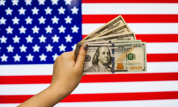 Luongo: Here Comes the Dollar Rally That Kills the World