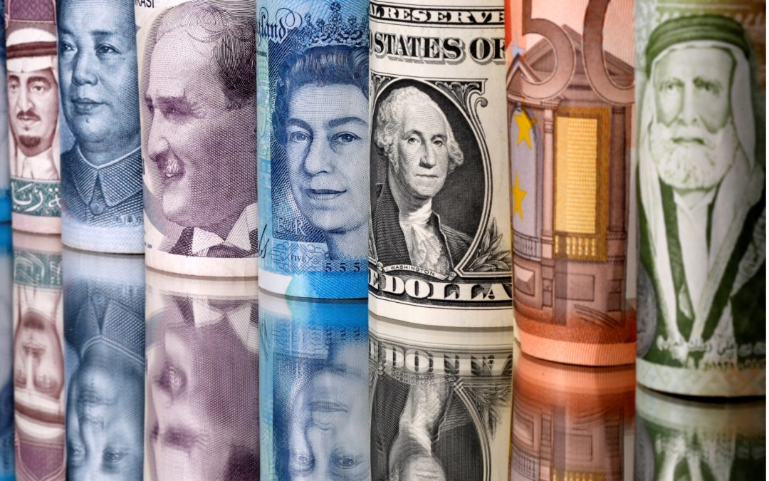 Dollar Strength Confirms U.S. Policies Are the Least Bad