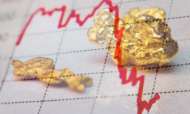 Daily Nuggets: Gold Falls as Investors Pile Into Stocks