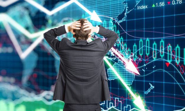 Do 3 Things After Monday's Market Rout