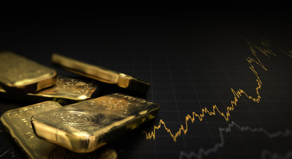 Now Is the Time to Buy Gold as Fed Steps Up QE Measures