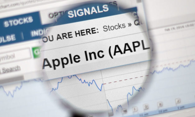 Your One-Time Chance to Get a 12.4% Dividend From Apple