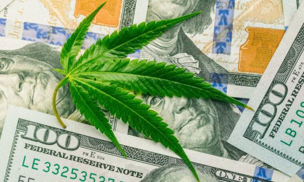 Marijuana Market Update: Canopy Growth Is Catching Fire Again