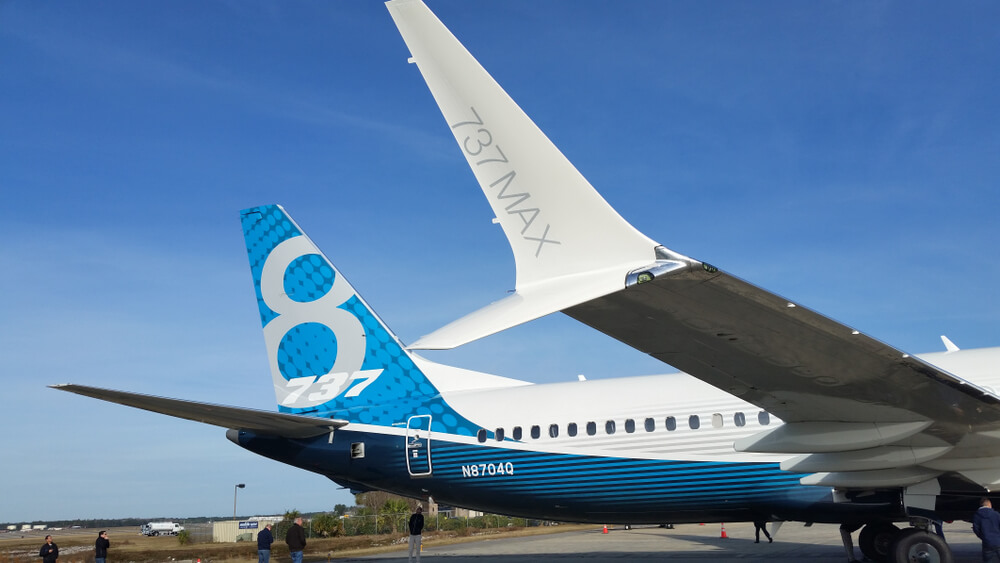 DOJ Probe Causes More Issues for Boeing. But is the Stock Worth a Look?