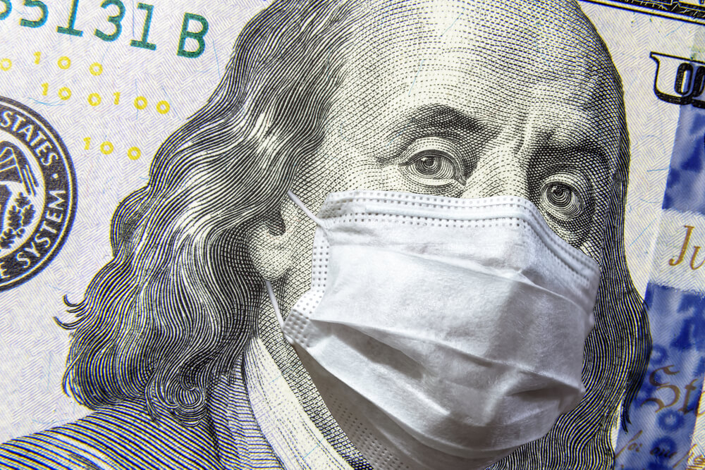 This Isn't the Black Death: Watch Out for Inflation Risks