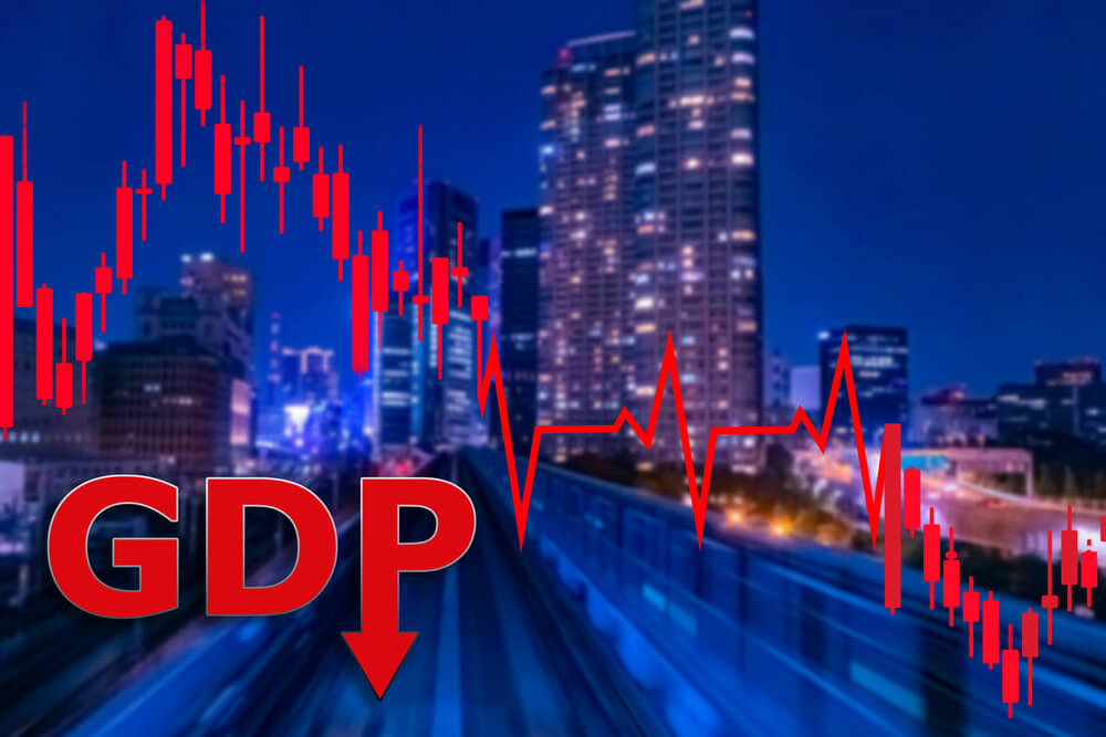CBO: US GDP Will Contract 12% in Q2