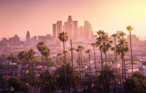 five most expensive cities to buy real estate Los Angeles