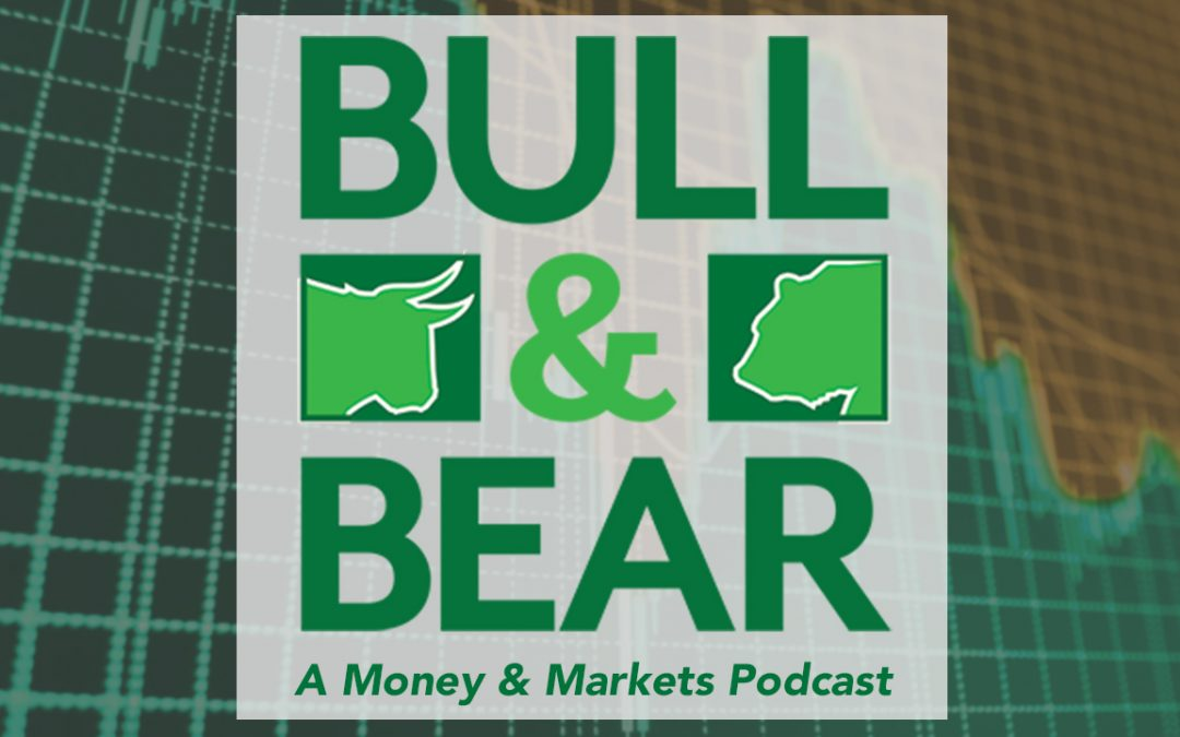 The Bull & The Bear: Amazon vs. Shopify — Which Is Your Better Buy Right Now?