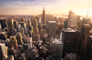 five most expensive cities to buy real estate New York City