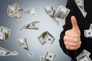 Paycheck Protection Program dividend investing