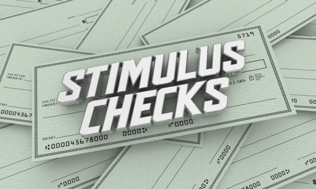 3 Ways to Invest Your Stimulus Check