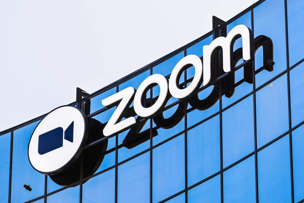 Zoom Stock Rating: Work-From-Home Surge Isn't Sustainable