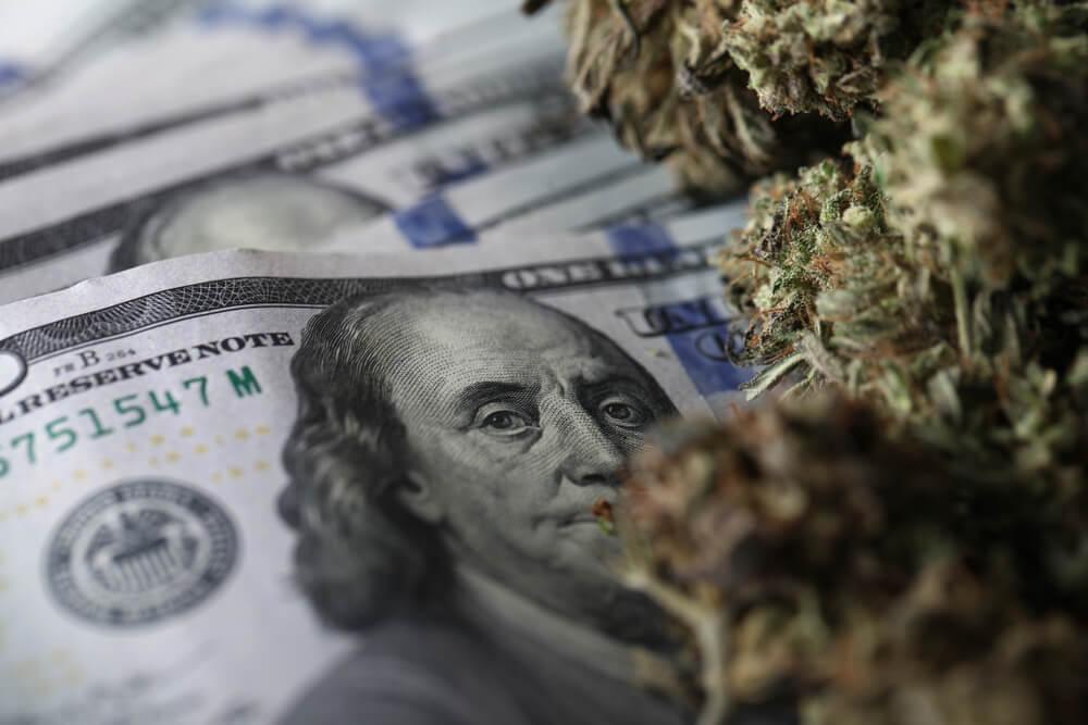 Do Taxes Punish Cannabis Companies? (Legalization Update)