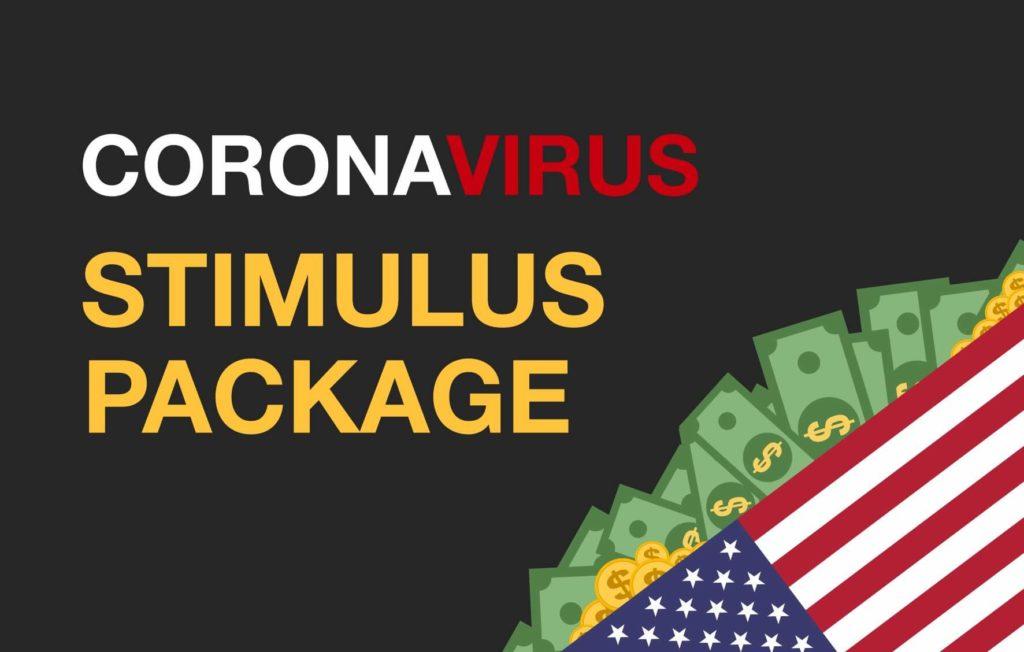 coronavirus crisis stmulus hopes