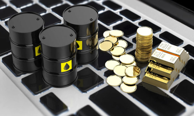 Oil or Gold — Which is the Better Buy?