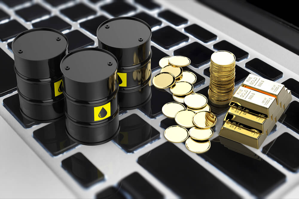 O'Dell: Oil or Gold — Which is the Better Buy?