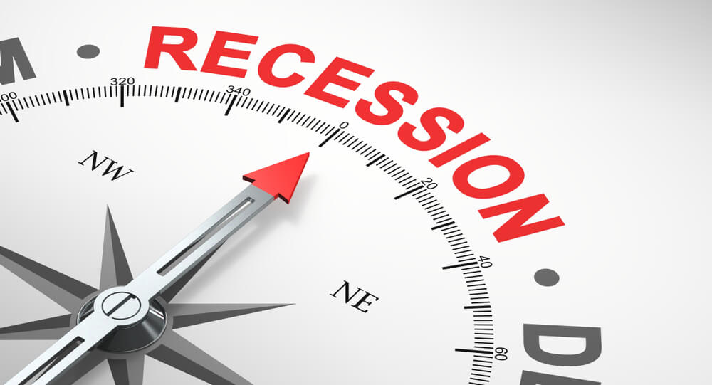 The First Warning Sign of Double-Dip Recession