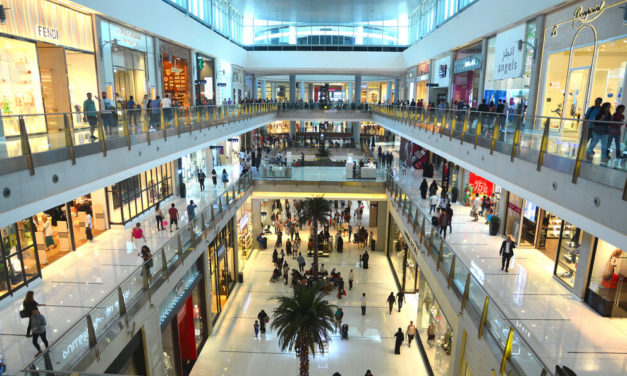 Retail Sector Might Be the Hottest in the Next Bull Market