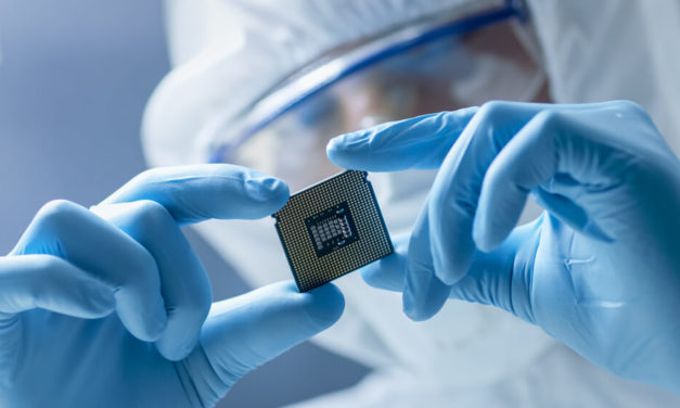 Huge Semiconductor Demand Fuels ChipMOS' Stock Growth