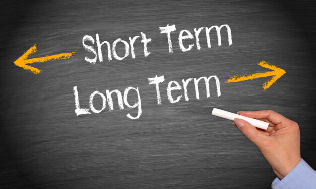Why Traders Must Be Long-Term Realists and Short-Term Opportunists