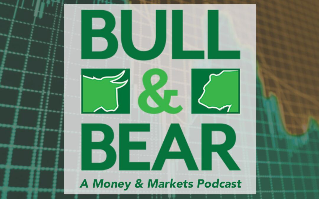 The Bull & The Bear: Debunking the Difficulty Myths of Options Trading