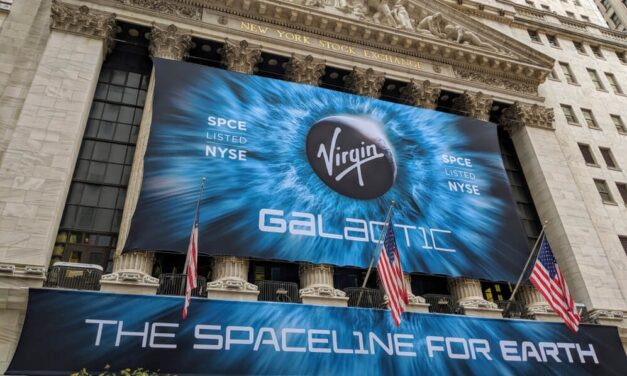 Space Tourism Is Pure Speculation — a Guide to Playing Virgin Galactic