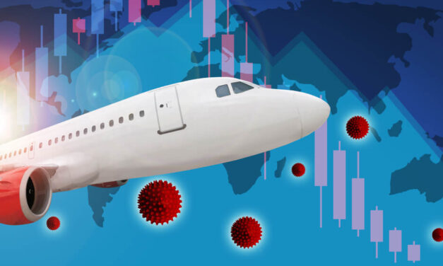 Ugly Airlines Earnings and a Big Cybersecurity IPO
