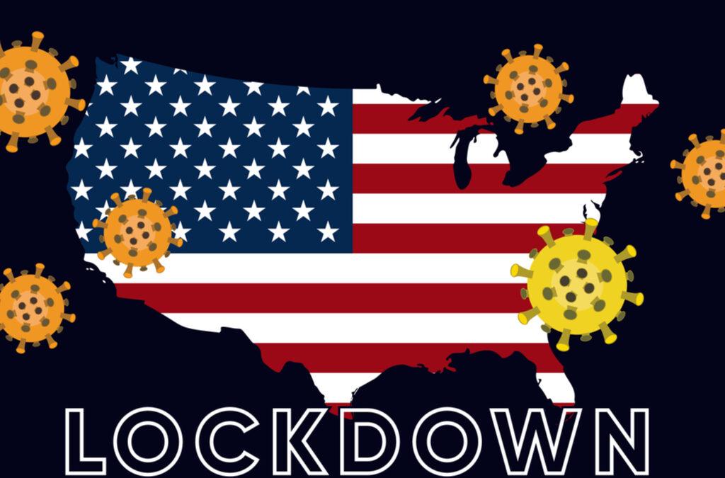 Luongo: Coronavirus Lockdowns Ending but the Pain Is Just Beginning
