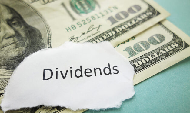 Collect Dividends From These Stocks to Stay Ahead of Surges in Volatility