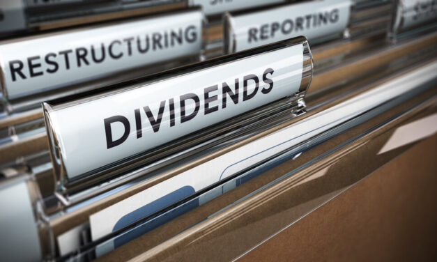 3 'Sucker Dividends' Yielding 7% to Avoid Now