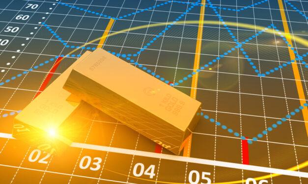 Celebrating a 425% Gain on Gold Stocks