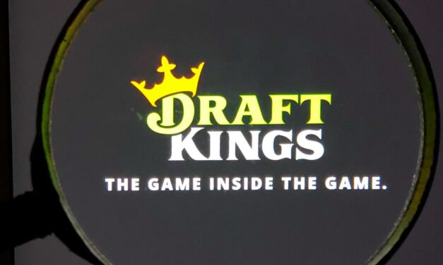 DraftKings Set to Score as Gambling Transforms in the Digital Age