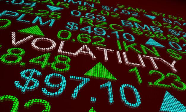 Beat the Volatility With 3 Bullish Stock Buys