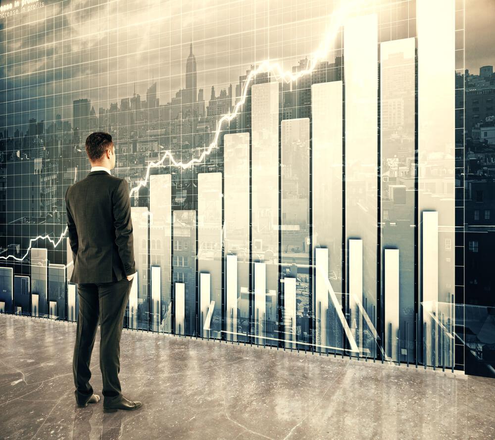 stock market volatility 401(k) strategy