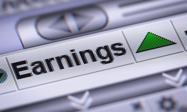 Find Quick Profits as Earnings Season Wraps Up