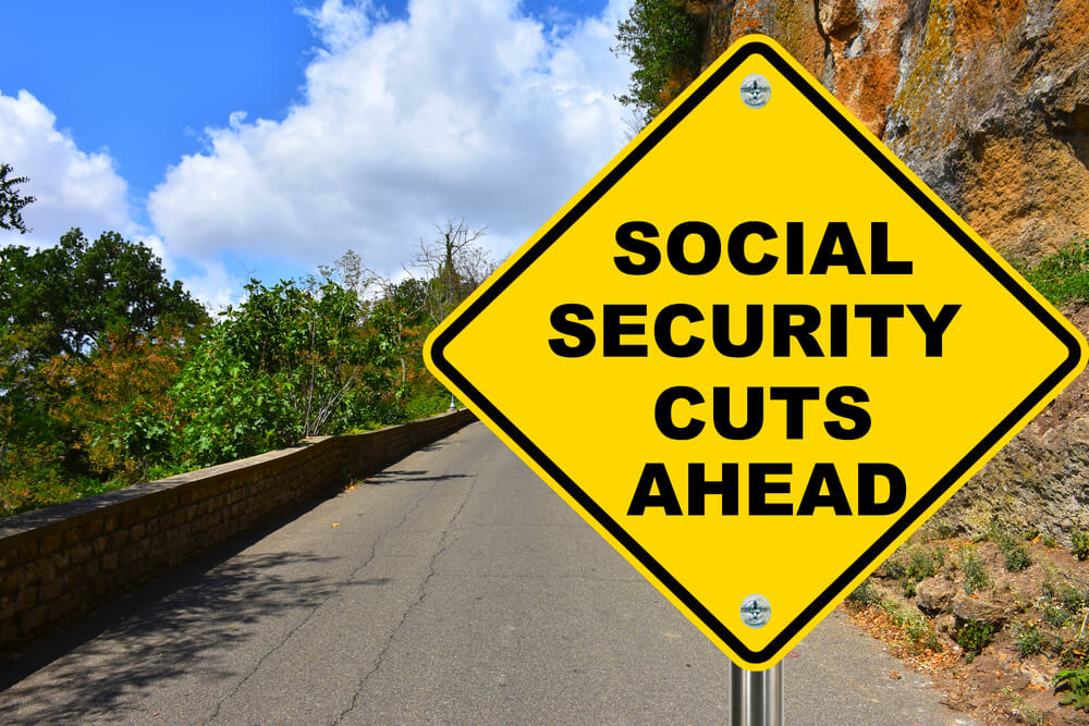 If You're In This Age Group, Prepare Now for a 13% Social Security Cut