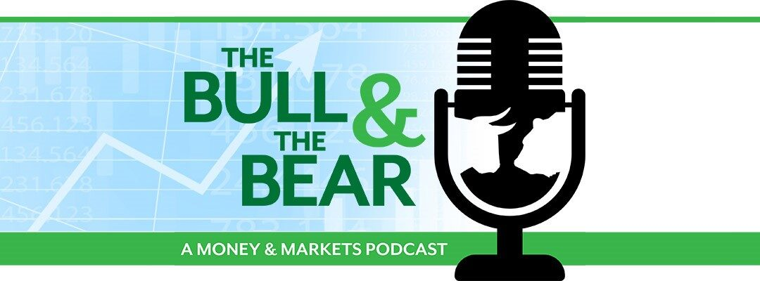 The Bull & The Bear: 3 Big Materials Stocks to Watch