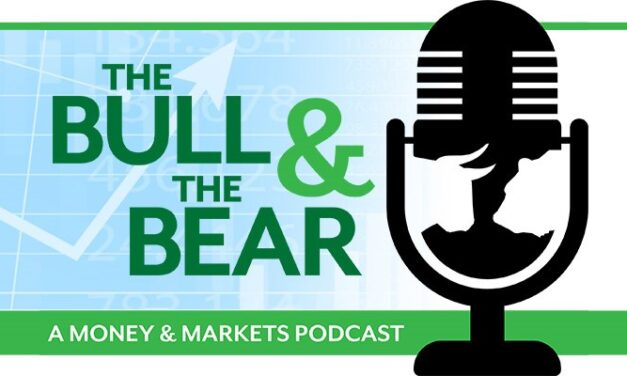 The Bull & The Bear: Industrials Gain Steam — 3 Stocks to Watch
