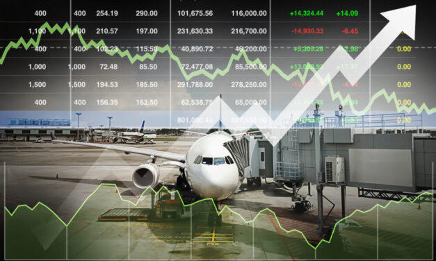 Earnings Edge: Airlines Ready for Takeoff? AAL and LUV
