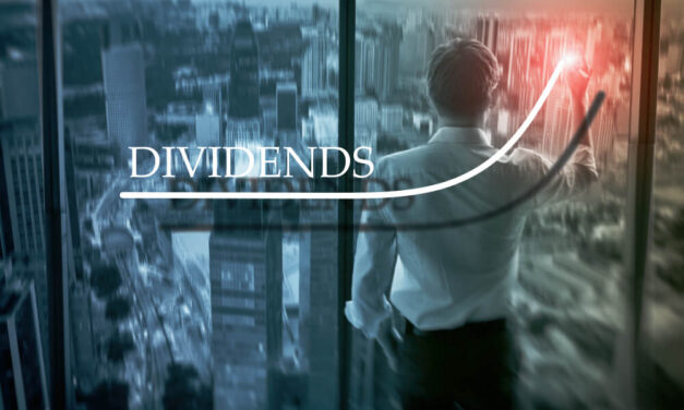 Unloved Dividend Payer Soared 34% (It's Just Getting Started)