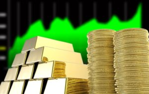 gold bull market how diversification works gold ETF gold miner transitory inflation
