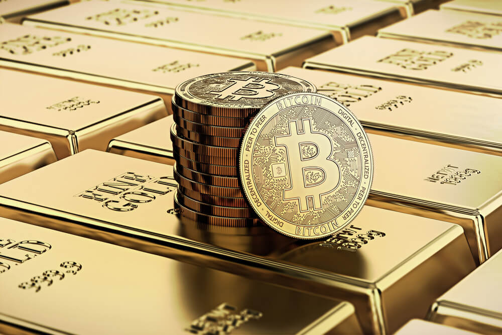 Did the Fed Just Tell Us to Buy Bitcoin and Gold?