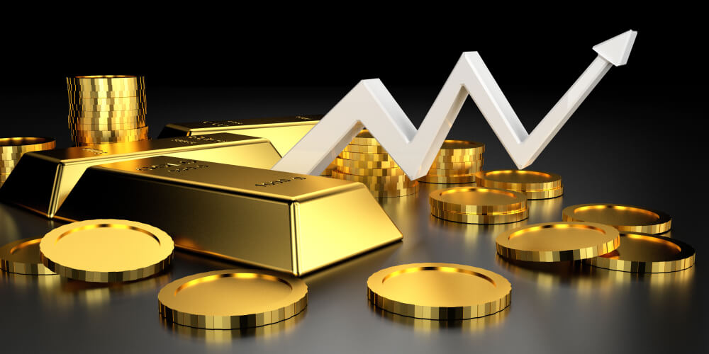 Gold Is Consolidating. Watch This Signal for an Explosion to the Upside